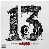 Havoc: 13 [PA] [Digipak]