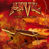 Anvil: Hope in Hell [Digipak]