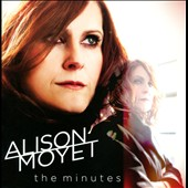 Alison Moyet: The Minutes *