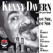 Kenny Davern: East Side, West Side