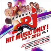 Various Artists: NRJ Hit Music Only 2013, Vol. 2