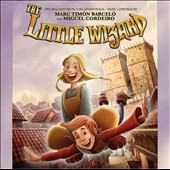 The Little Wizard [Original Motion Picture Soundtrack]