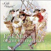 Various Artists: Folk Music of British Isles