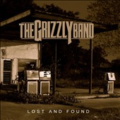 Grizzly Band: Lost And Found [Digipak] [8/4]