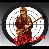 Matt Backer: Get Backer