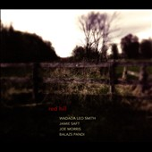 Balázs Pándi/Jamie Saft/Joe Morris (Guitar)/Wadada Leo Smith: Red Hill [Digipak]