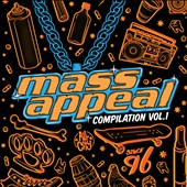 Various Artists: Mass Appeal, Vol. 1