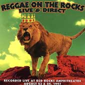 Various Artists: Reggae on the Rocks: Live & Direct