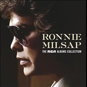 Ronnie Milsap: The  RCA Albums Collection