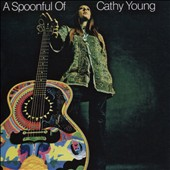 Cathy Young: A Spoonful of Cathy Young