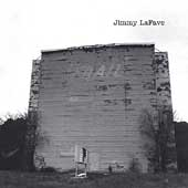 Jimmy LaFave: Trail