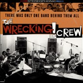 The Wrecking Crew (Electronic): The  Wrecking Crew [Box]