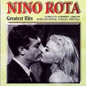 Nino Rota (Composer): Greatest Hits