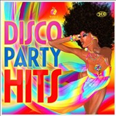 Various Artists: Disco Party Hits