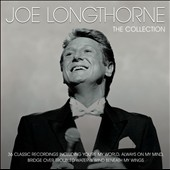 Joe Longthorne: The  Collection