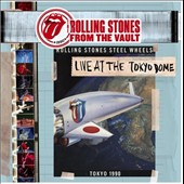 The Rolling Stones: From the Vault: Live at the Tokyo Dome 1990 [CD/Blu-Ray]