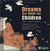 Various Artists: Dreams Are Made for Children