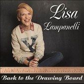 Lisa Lampanelli: Back to the Drawing Board [PA]
