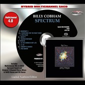 Billy Cobham: Spectrum [SACD]