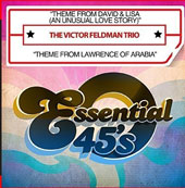Victor Feldman Trio: Theme from David & Lisa