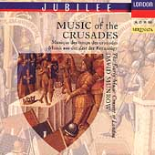 Music of the Crusades / Munrow, Early Music Consort