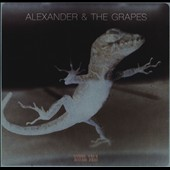 Alexander & the Grapes: Hyper Self [Slipcase]