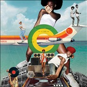 Thievery Corporation: Temple of I & I [2/10] *