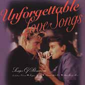 Various Artists: Unforgettable Love Songs [Legacy]
