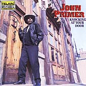 John Primer: Knockin' at Your Door