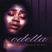 Odetta: Livin' with the Blues