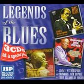 Jimmy Witherspoon: Legends of the Blues [Box]