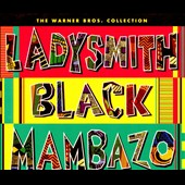 Ladysmith Black Mambazo/Paul Simon: The Warner Brothers Collection