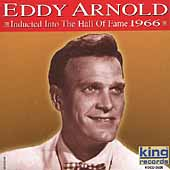 Eddy Arnold: Country Music Hall of Fame