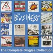 The Business: The Complete Singles Collection [Limited]