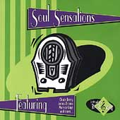 Various Artists: Soul Sensations [Columbia River]
