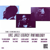 Various Artists: LRC Jazz Legacy Anthology: Time Anthology