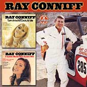 Ray Conniff: Turn Around Look at Me/I Love How You Love Me