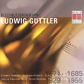 Gabrieli, et al / G&#252;ttler, Ludwig G&#252;ttler Brass Ensemble