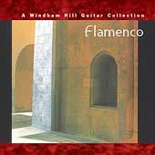 Various Artists: Flamenco: A Windham Hill Guitar Collection