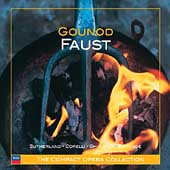 The Compact Opera Collection - Gounod: Faust /Bonynge, et al