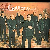 Richard Galliano: Piazzolla Forever: 1992-2012 20th Anniversary