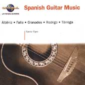 Spanish Guitar Music - Albéniz, Falla, etc / Narciso Yepes