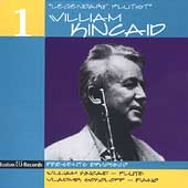 William Kincaid Vol 1