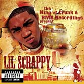 Lil Scrappy/Trillville: The King of Crunk & BME Recordings Present: Trillville [PA]