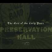 Preservation Hall Jazz Band: Best of the Early Years