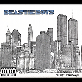 Beastie Boys: To the 5 Boroughs [PA] [Digipak]