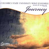 Journey  / Columbus State University Wind Ensemble