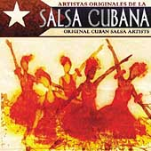 Various Artists: Salsa Cubana [V.I. Music]