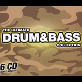 Various Artists: Ultimate Drum and Bass Collection [Box]