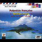 Various Artists: Air Mail Music: Tahitian Music